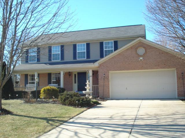 real estate photo 1 for 6335 Cinnamon Rdg Burlington, KY 41005