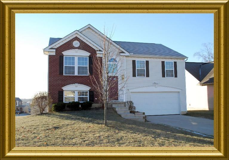 real estate photo 1 for 393 Keegan Ct Burlington, KY 41005