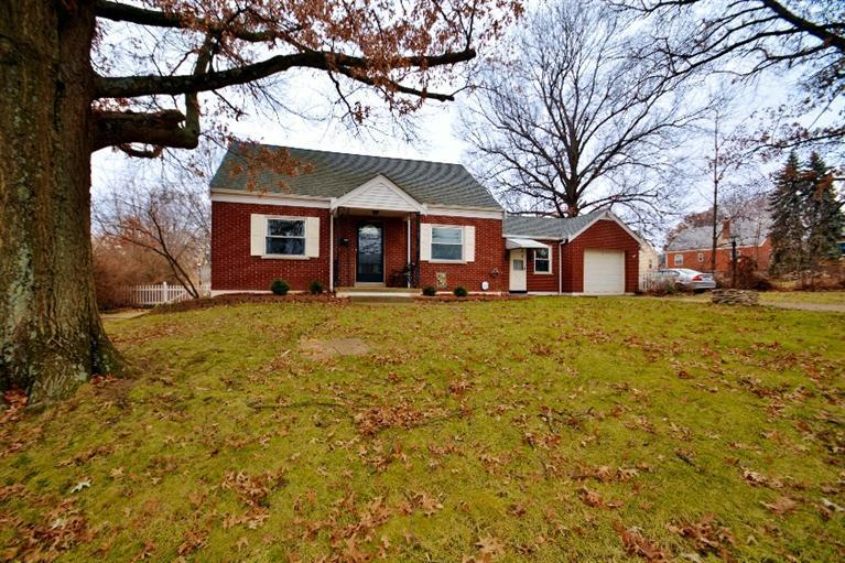 real estate photo 1 for 25 Lynn St Florence, KY 41042