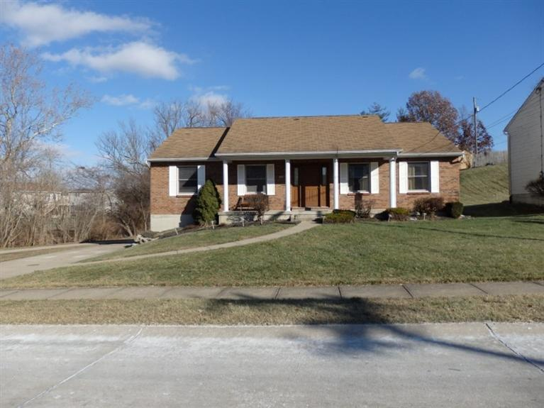 real estate photo 1 for 119 Meadow Creek Dr Florence, KY 41042