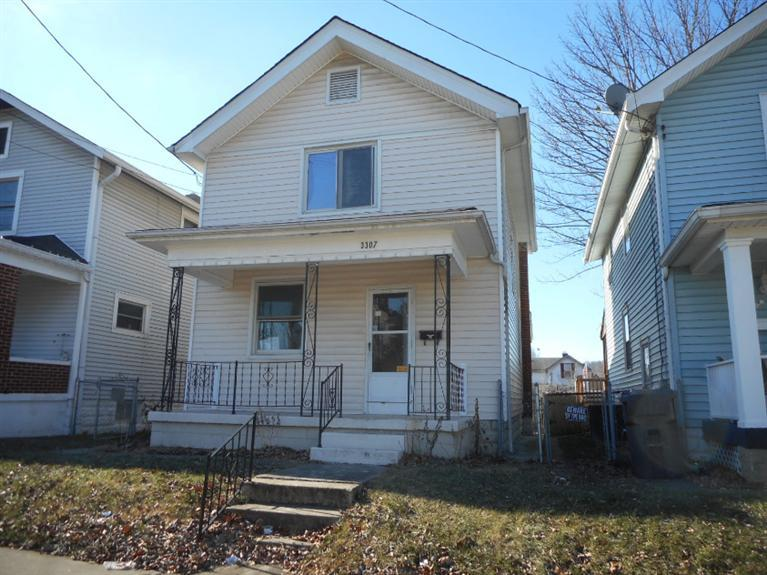 real estate photo 1 for 3307 Latonia Ave Covington, KY 41015