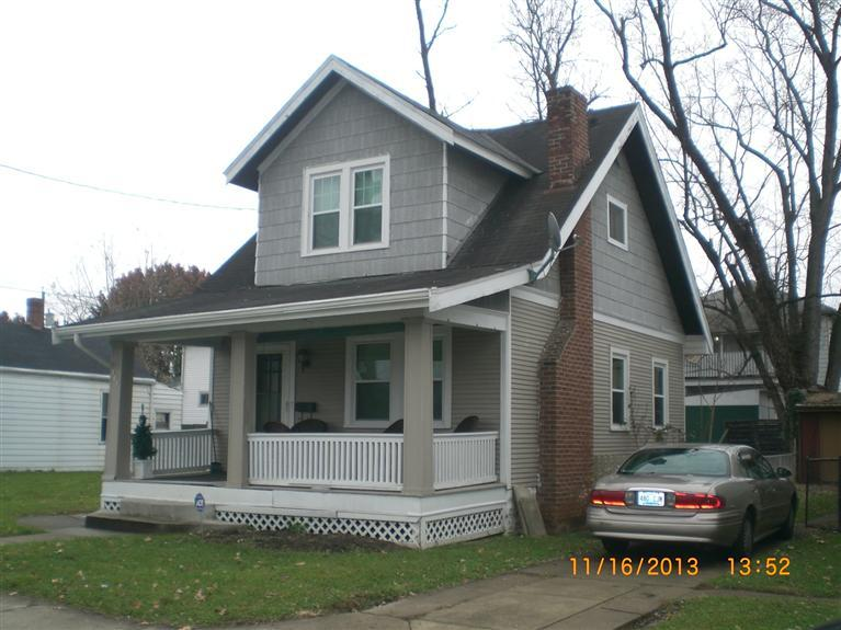 real estate photo 1 for 307 W 34th St Covington, KY 41015