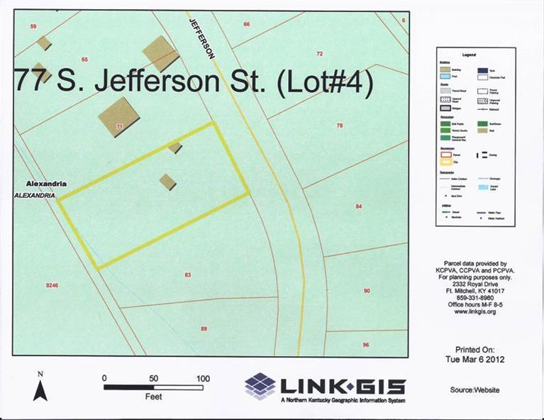 77 S Jefferson St, lot 4