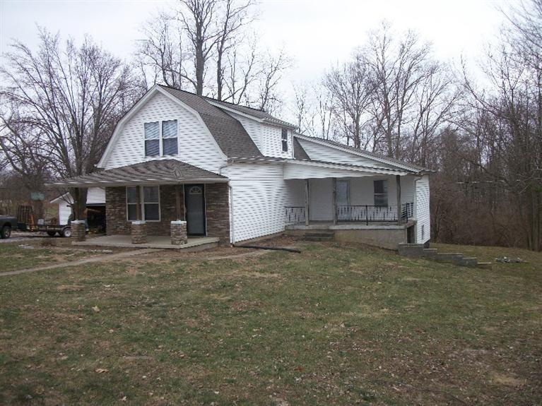 real estate photo 1 for 13587 Green Rd Walton, KY 41094