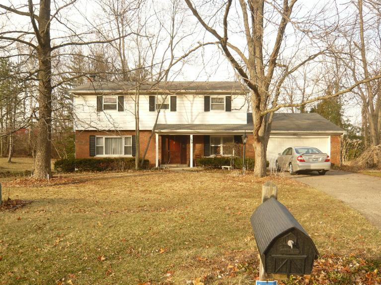 real estate photo 1 for 150 Rossmoyne Dr Crestview Hills, KY 41017