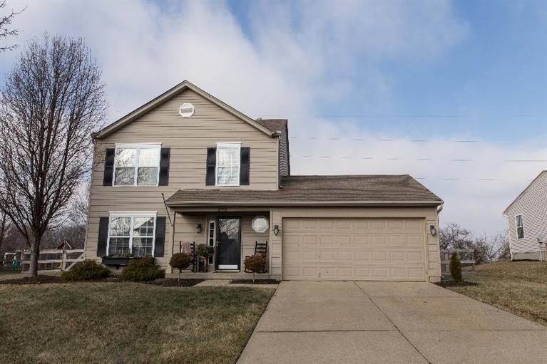 real estate photo 1 for 2808 Presidential Dr Hebron, KY 41048