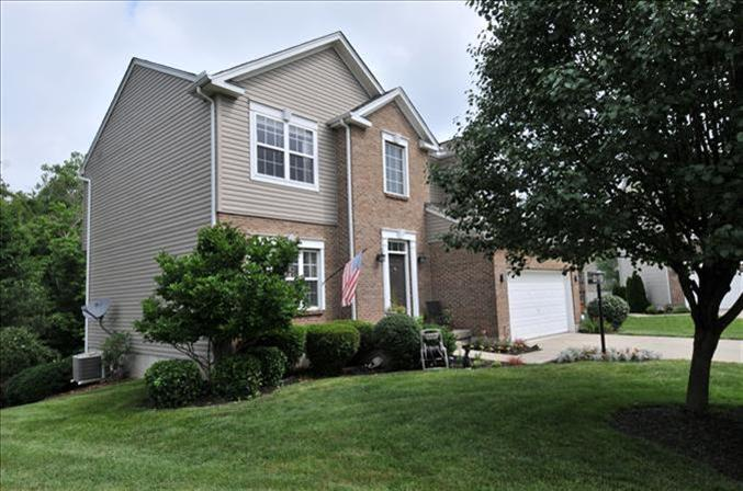 real estate photo 1 for 2894 Landings Way Burlington, KY 41005