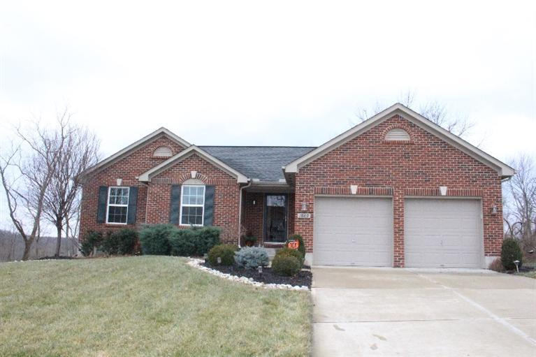 real estate photo 1 for 1809 Fenwick Ct Hebron, KY 41048