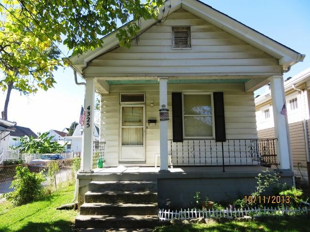 real estate photo 1 for 4325 McKee St Latonia, KY 41015