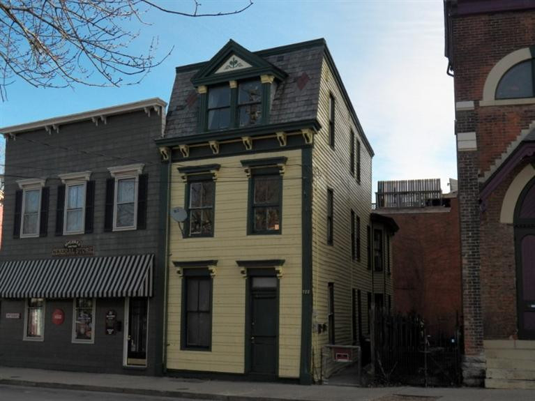 real estate photo 1 for 722 Main St Covington, KY 41011