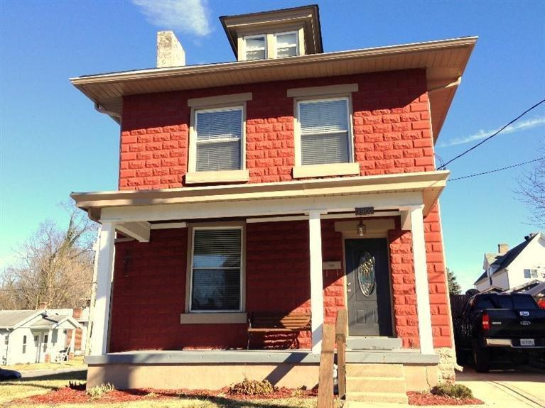 real estate photo 1 for 3902 Glenn Ave Covington, KY 41015