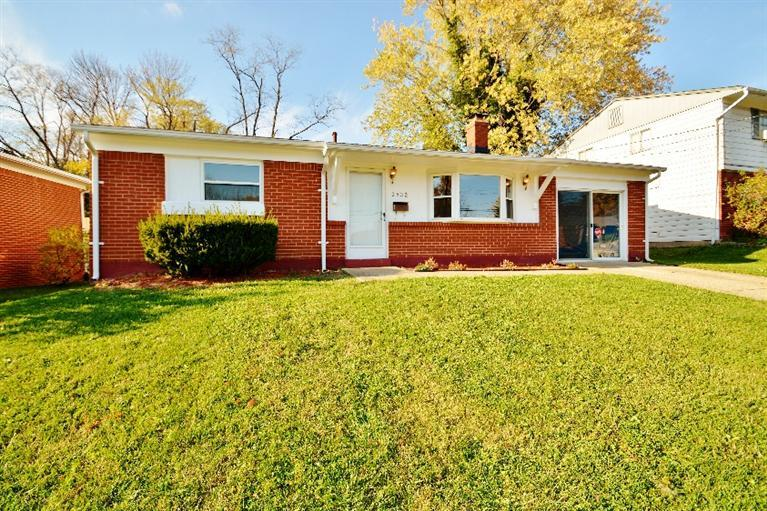 real estate photo 1 for 3532 Concord Dr Erlanger, KY 41018
