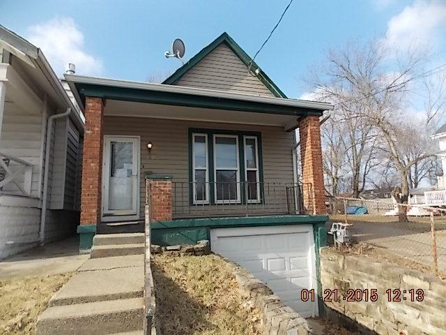 real estate photo 1 for 4419 Vermont Ave Covington, KY 41015