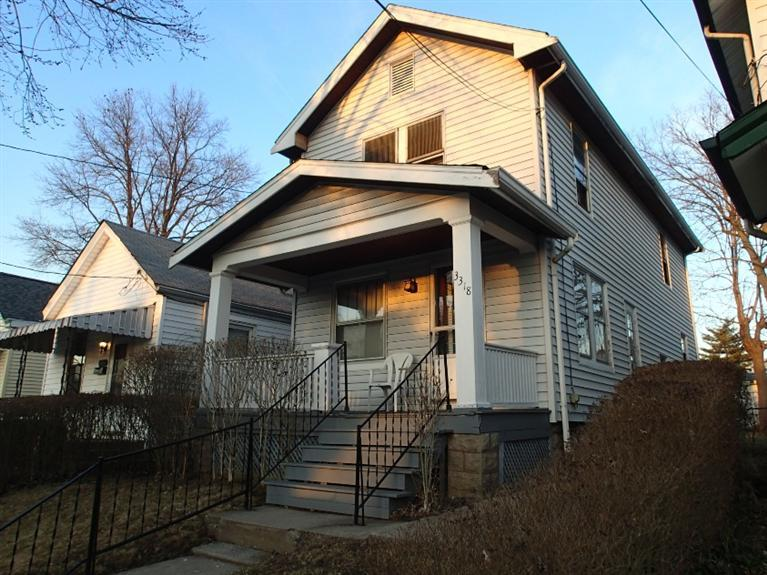 real estate photo 1 for 3318 Watson Ave Covington, KY 41015