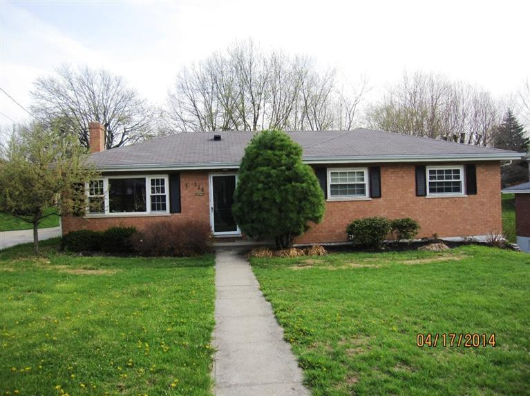 real estate photo 1 for 528 Timberlake Ave Erlanger, KY 41018