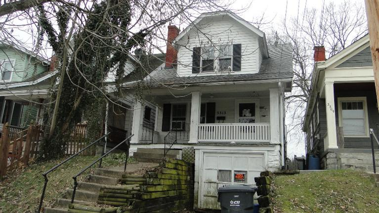 Photo 1 for 3313 Emerson St Covington, KY 41015
