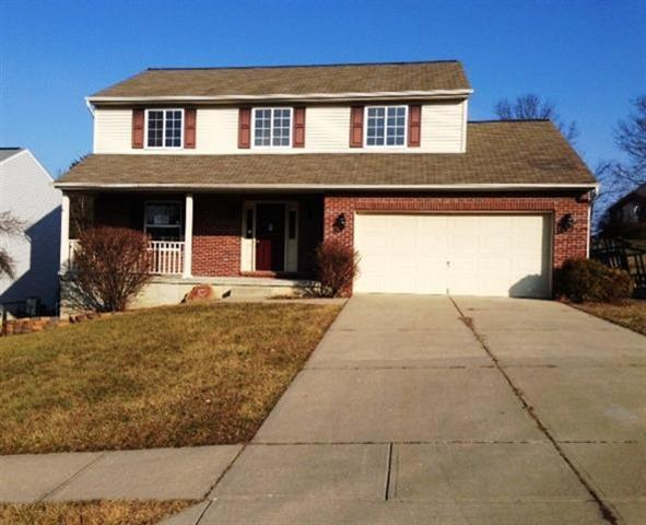 real estate photo 1 for 2766 Running Creek Dr Florence, KY 41042
