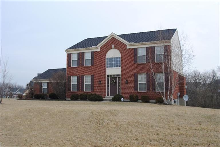 real estate photo 1 for 2196 Lumberjack Dr Hebron, KY 41048