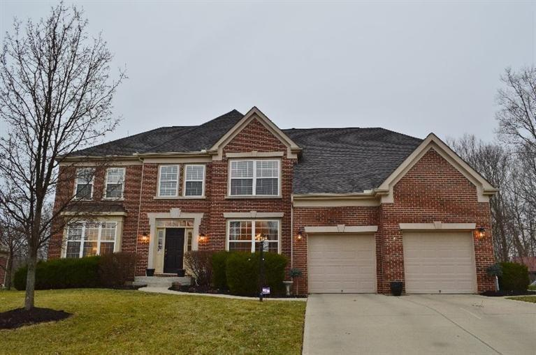 real estate photo 1 for 2764 Sycamore Creek Dr Independence, KY 41051