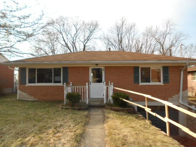 real estate photo 1 for 2249 Diana Pl Covington, KY 41011
