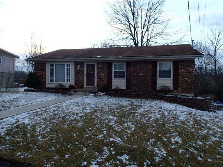 real estate photo 1 for 6986 Backus Dr Alexandria, KY 41001
