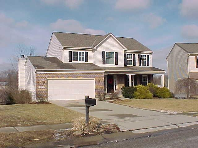 real estate photo 1 for 2234 Bluegrama Dr Burlington, KY 41005