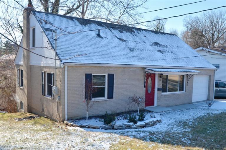 real estate photo 1 for 29 Alpine Dr Fort Thomas, KY 41075
