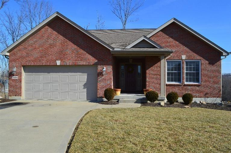 real estate photo 1 for 2164 Lunar Dr Independence, KY 41051
