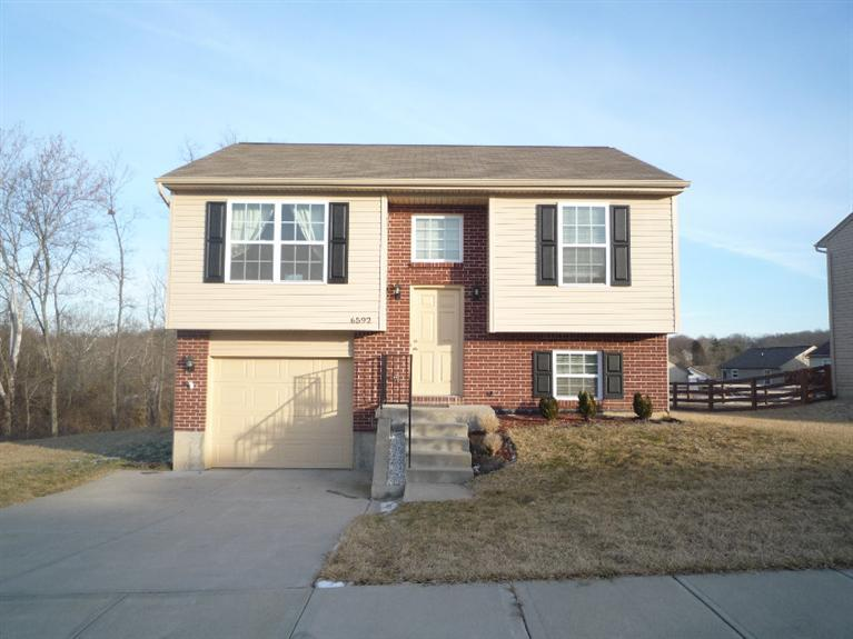 real estate photo 1 for 6592 Garcia Ct Florence, KY 41042