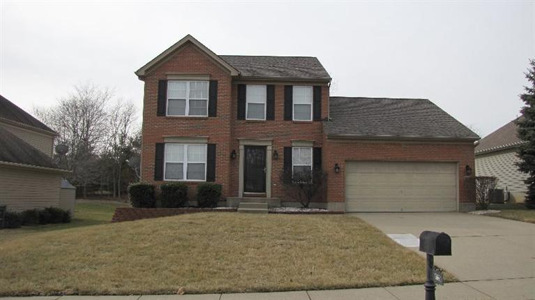 Photo 1 for 1125 Brookstone Dr Union, KY 41094