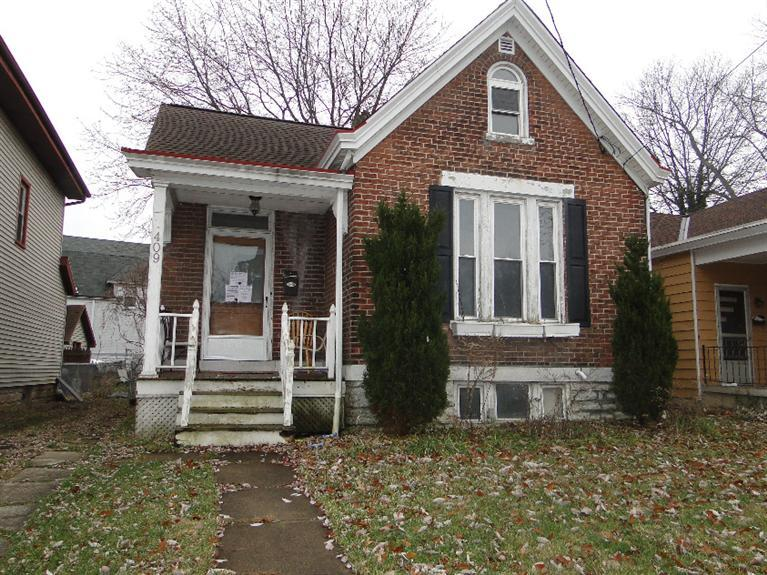 real estate photo 1 for 409 E Southern Ave Covington, KY 41015