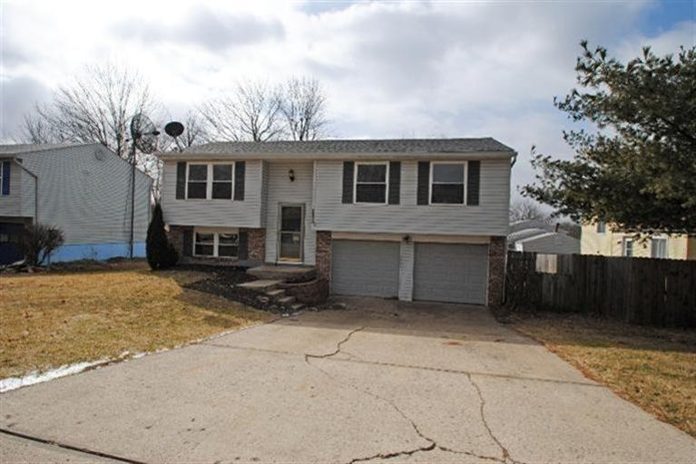 Photo 1 for 3311 Spring Valley Dr Erlanger, KY 41018