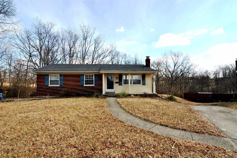 real estate photo 1 for 609 Lake Knoll Ct Erlanger, KY 41018