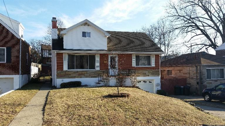 real estate photo 1 for 92 Geiger Ave Bellevue, KY 41073