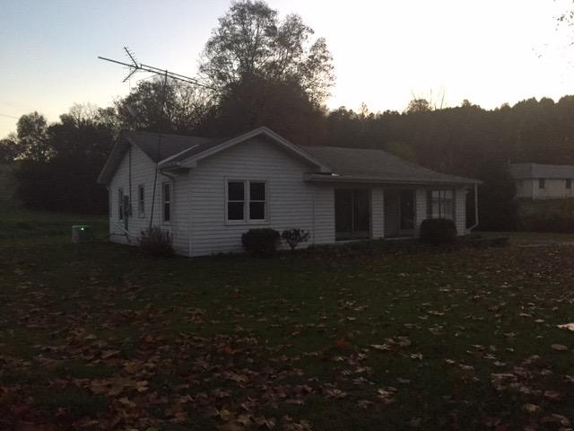 real estate photo 1 for 4492 Highway 159 N Falmouth, KY 41040