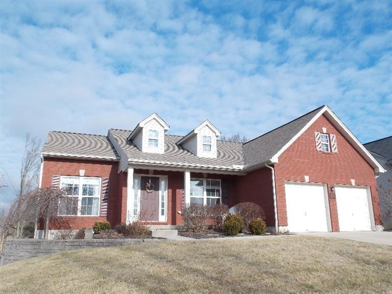 real estate photo 1 for 1000 Carspen Ln Florence, KY 41042