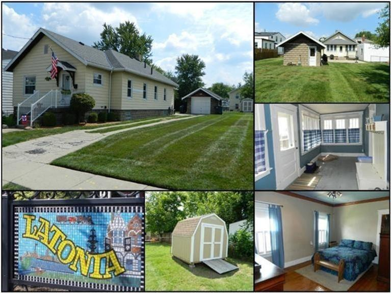 real estate photo 1 for 31 E 40th St Latonia, KY 41015