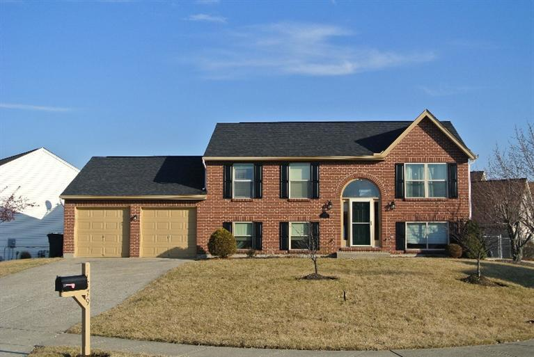 real estate photo 1 for 1779 Asbury Way Hebron, KY 41048
