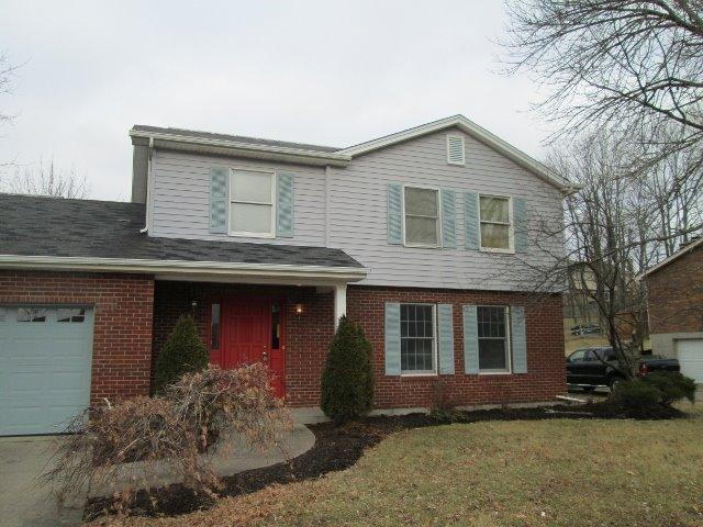 real estate photo 1 for 326 Westminster Dr Florence, KY 41042
