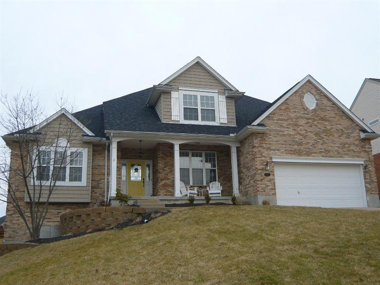 Photo 1 for 10660 Unbridled Ct Union, KY 41091