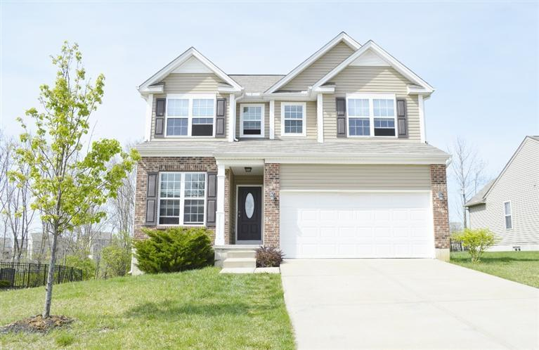 Photo 1 for 6359 Stonemill Dr Independence, KY 41051