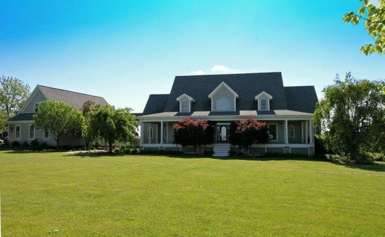 Photo 1 for 15640 Lebanon Crittenden Rd Verona, KY 41092