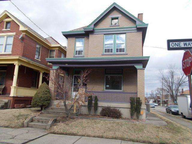 real estate photo 1 for 518 E 21st St Covington, KY 41014