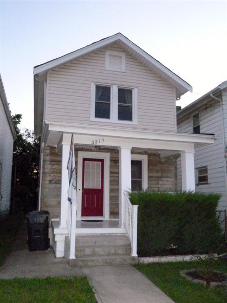 real estate photo 1 for 3317 Latonia Ave Covington, KY 41015