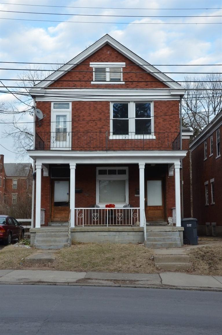 real estate photo 1 for 2220 Madison Ave Covington, KY 41014