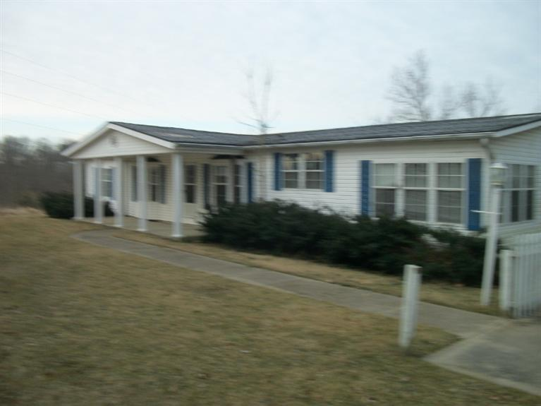 real estate photo 1 for 3725 Hwy 16 Glencoe, KY 41046