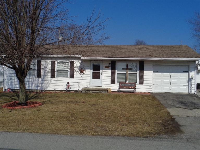 real estate photo 1 for 147 Jenkins Ln Falmouth, KY 41040