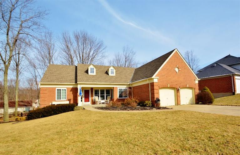 real estate photo 1 for 1036 Apple Blossom Dr Florence, KY 41042