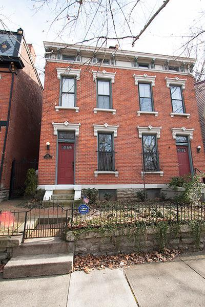 real estate photo 1 for 614 Sanford St Covington, KY 41011