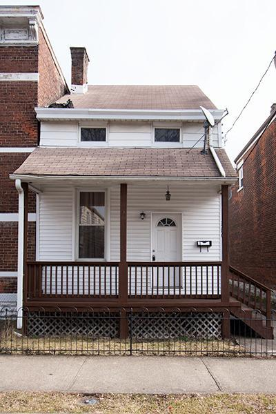 real estate photo 1 for 1706 Banklick St Covington, KY 41011